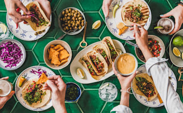Neighborhood Spotlight: The Best Tacos in Arlington VA — Who Comes Out On Top?