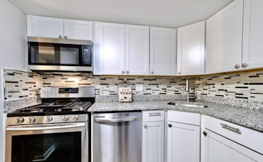Just Listed: Completely Renovated One-Bedroom Condo in the Heart of Reston