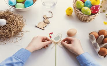 Easter Egg Hunts And Activities – Where To Find Them