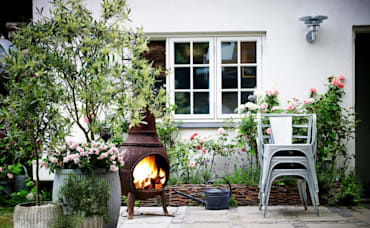 8 Easy Ways to Make the Most of Your Outdoor Living Space