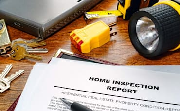Pass your home inspection