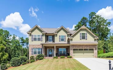 Just Listed: 428 Copper Ridge Dr, Loganville