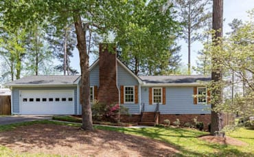 Just Listed: 4084 Huddersfield Dr, Snellville