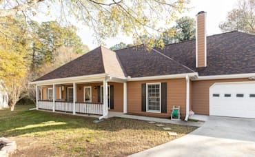 Just Listed: 3108 Turkey Oak Trl, Loganville
