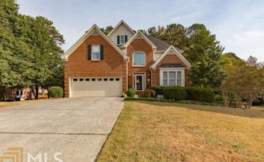 Just Listed: 2900 Manor Brook Ct, Snellville