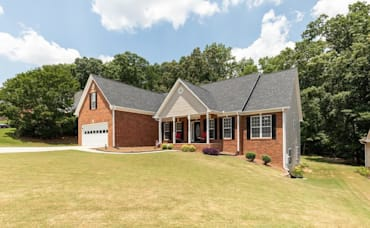 Just Listed: 1350 Martins Chapel Ln, Lawrenceville