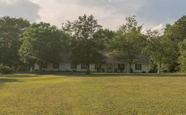 Just Listed: 3727 Cook Road, Loganville