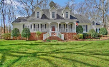 Just Listed: 1755 Pine Road, Dacula