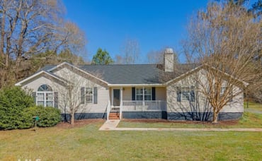 Just Listed: 125 Nabers Road, Winterville