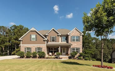 Just Listed: 1377 Silver Thorne Court, Loganville