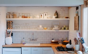 Say Goodbye To These Organizing Trends