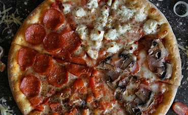 Where to Find New York Pizza in Jupiter Florida