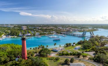 Is Jupiter Florida a good place to live?