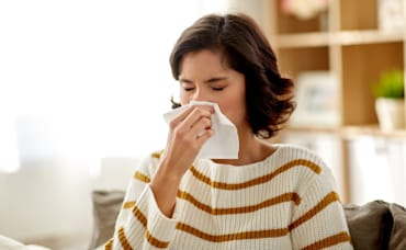 Fighting Allergies at Home