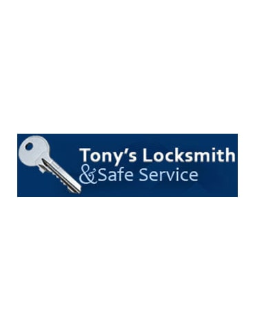 Tony's Locksmith and Safe Service