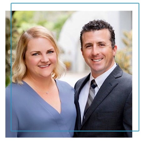 GET TO KNOW USGraham and Kelly Levine760.421.1733 | info@grahamandkelly.com