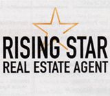 Five Star Professional Rising Star Real Estate Agent