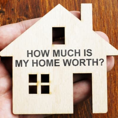Find out How much is your home worth