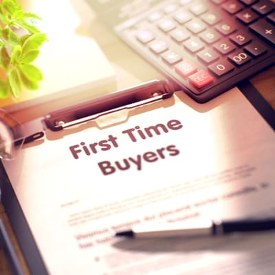FREE Hotlist – First Time Buyers