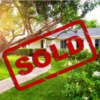 Your Home is Guaranteed to Sell