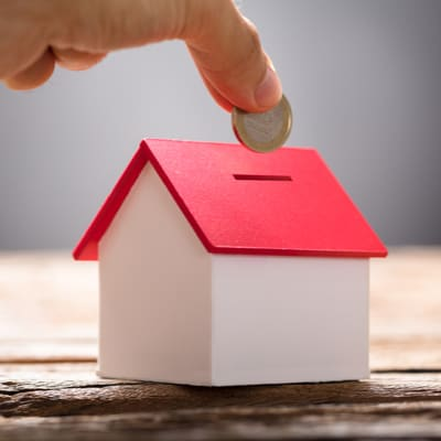 Save on Your Next Home Purchase