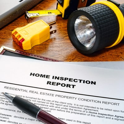 High Cost Inspection Traps
