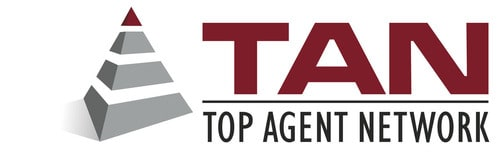 TOP AGENT NETWORK, INC. LOGO