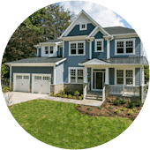 Locate Homes You'll Love