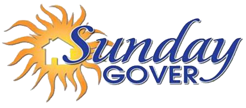 Sunday Gover Logo