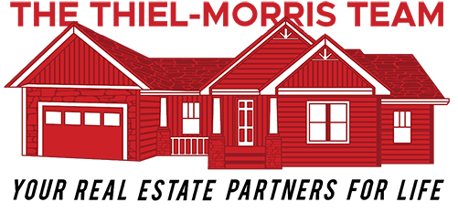 The Thiel-Morris Team
