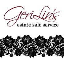 Geri Lin's Estate Service Sales