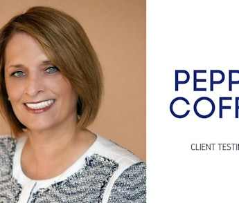 Amber Anderson Testimonial Pepper Coffey | Pacific Sotheby's International Realty