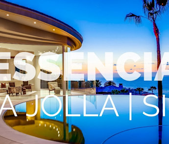 ESSENCIA | Sotheby's International Realty | 7455 HILLSIDE DRIVE | LA JOLLA