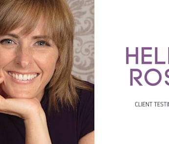 Amber Anderson Testimonial Helen Rose | Pacific Sotheby's International Realty