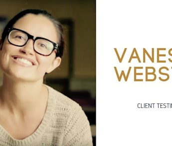 Amber Anderson Testimonial Vanessa Webster | Pacific Sotheby's International Realty