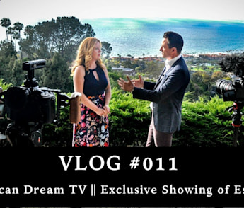 VLOG #011 Champagne & Caviar Exclusive Showing of Essencia La Jolla