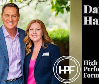 Darren Hardy's High Performance Forum | 5 Star Review By Amber Anderson