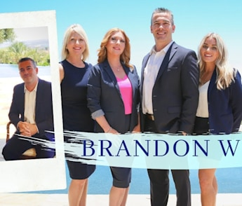 Brandon White | Luxury Real Estate Agent | Anderson White & Associates