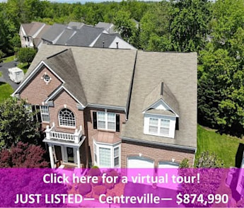 Just Listed 13324 Emeric Court