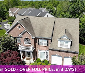JUST SOLD! - 13324 Emeric Ct in Centreville !!