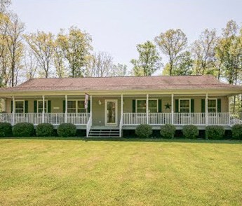 SOLD! 20011 Fields Mill Rd, Elkwood, VA 22718