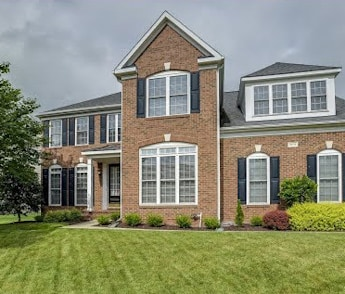 SOLD! 25775 South Village Drive, South Riding, VA 20152