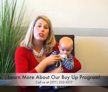 Learn More About Our Buy Up Program!