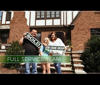 Meet the Kim Crane Group-#1 Real Estate team on Cleveland's West side