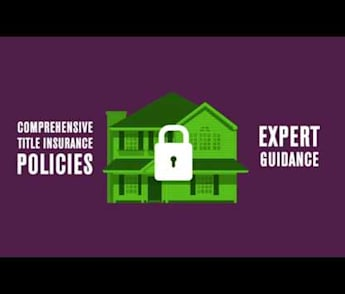 Title Insurance | Trident Land