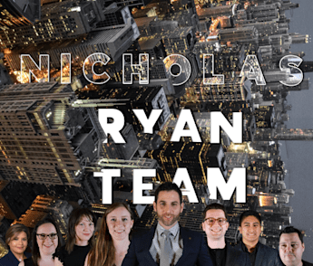 Why Realtors Chose the Nicholas Ryan Team