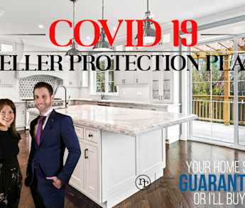 COVID-19 Seller Protection Plan