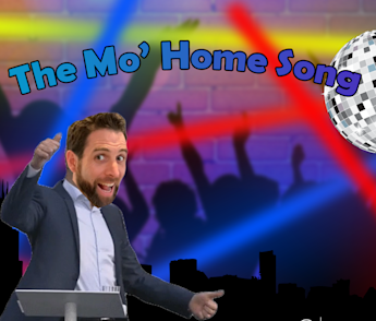 The Mo' Home Song | How to Motivate My Team to Sell Homes!