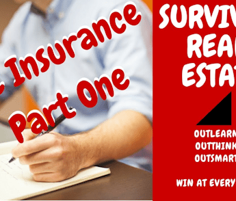 Real Estate Title Insurance