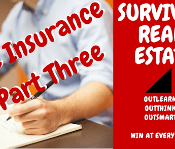 Title Insurance III - Short Sales, Liens, Taxes and HOA